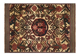 Image of Bronze Contemporary Handmade Rugs
