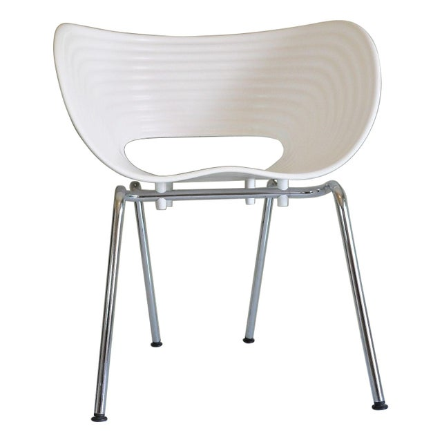 Vitra Tom Vac Side Chair - Image 1 of 6
