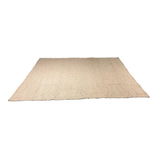 Ivory Ben Solemini Shaya Rug - 12′ × 15′ For Sale