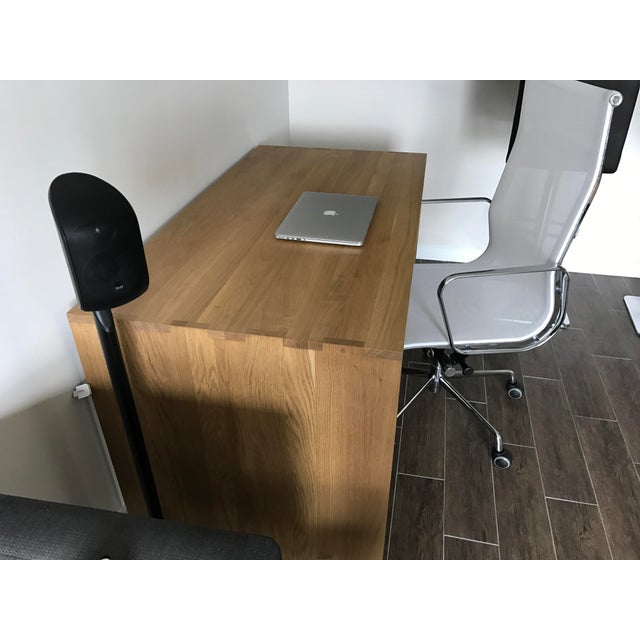 Eames Style High Back Mesh Office Chair - Image 6 of 7