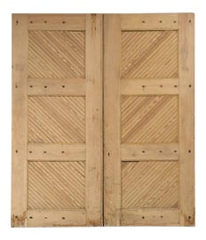 Image of Country Doors and Gates