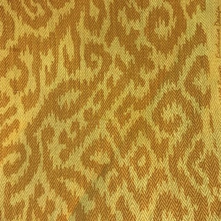 Clarence House Hill Brown Rosseau Fabric