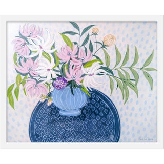 """Medium """"Spring Blooms"""" Print by Marisa Anon, 22"""" X 18"""" For Sale"""