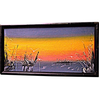 """""""Sunrise in Key West"""" by Ron For Sale"""