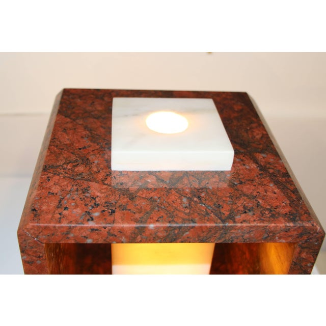 Carlos Gaona Lamp For Sale - Image 4 of 6