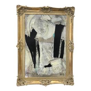 """Twila"" Painting by Graham Harmon"