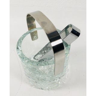 Orrefors Crystal Ice Bucket Preview
