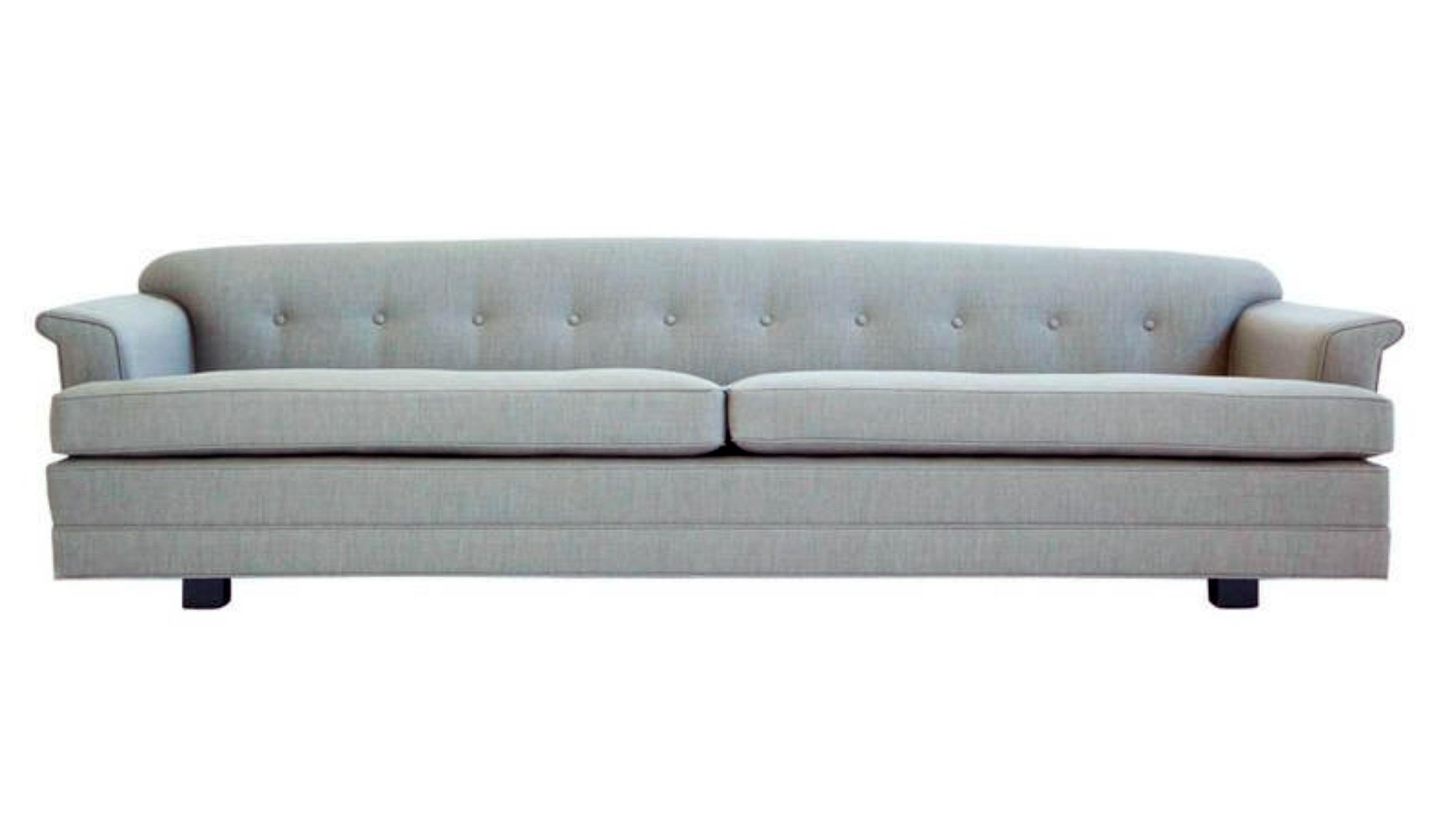 Edward Wormley Sofa For Sale   Image 11 Of 11