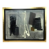 Image of Graham Harmon Abstract Painting For Sale