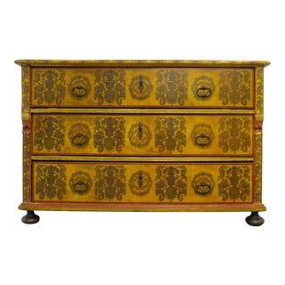Antique Commode, Chest of Drawers For Sale