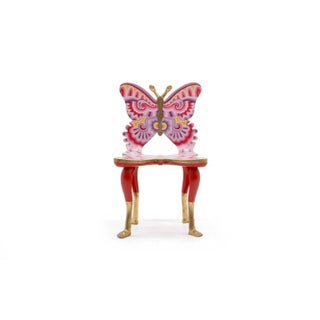 Pedro Friedeberg Butterfly Chair Preview