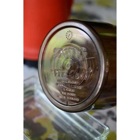 Mid-Century Modern Vintage Spong ViniCool for Harrods For Sale - Image 3 of 4