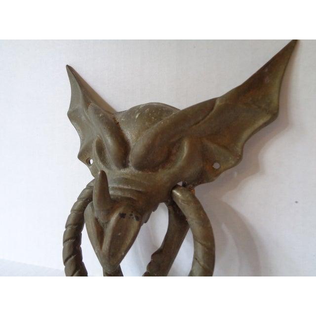 Dragon Door Knocker - Image 4 of 5