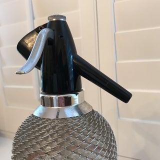 Vintage Reuseable Seltzer Bottle Preview