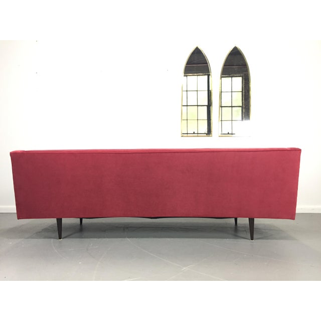 Thayer Coggin Sofa by Milo Baughman - Image 4 of 9