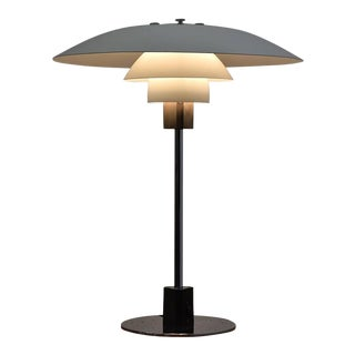Poul Henningsen 1960s Table Lamp for Louis Poulsen