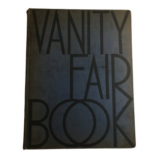 1931 the Vanity Fair Book For Sale