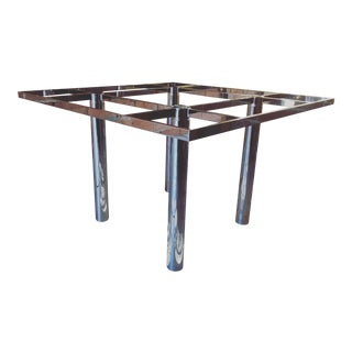 Knoll Tobia Scarpa Andre Dining Table Base