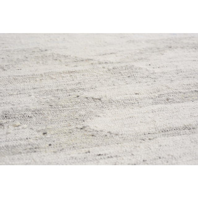 Early 21st Century Schumacher Malmo Hand-Woven Area Rug, Patterson Flynn Martin For Sale - Image 5 of 7