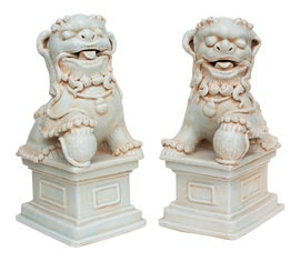 Image of Lion Bookends