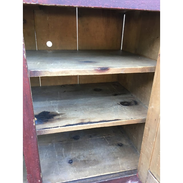 Antique Jelly Cabinet For Sale - Image 11 of 11