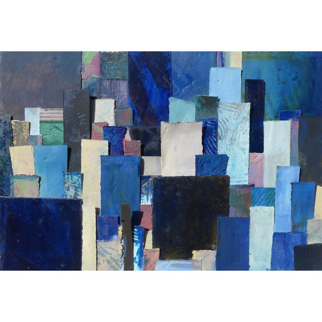 Blue Tapestry For Sale - Image 9 of 9