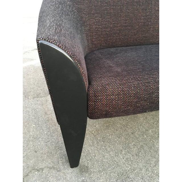 1990s 1990s Vintage Dakota Jackson Post Modern Sofa For Sale - Image 5 of 12