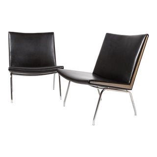 Hans Wegner Airport Chairs For Sale