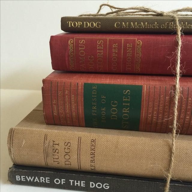 Vintage Dog Books - Set of 5 - Image 3 of 5
