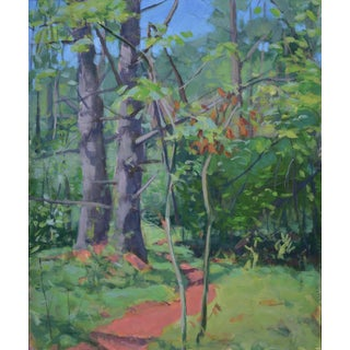 Painting of a Path For Sale