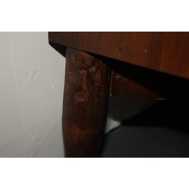 Huntley Mid-Century Modern Architectural Dresser For Sale - Image 7 of 11
