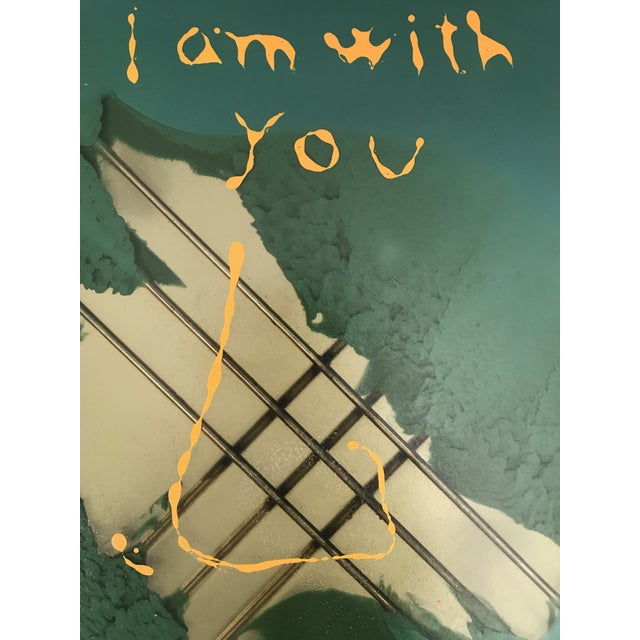 Gaetano Pesce I Am With You by Gaetano Pesce For Sale - Image 4 of 7