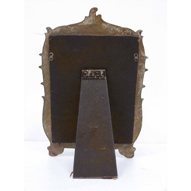 Table Mirror in the Style of Serge Roche, C. 1930 - Image 4 of 9