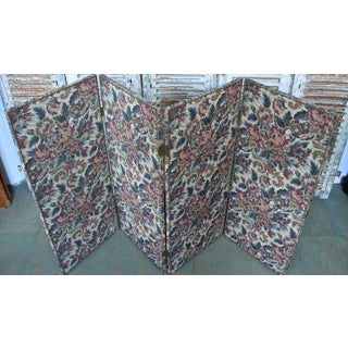 Floral Folding Screen Preview