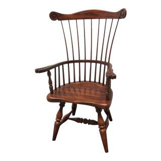 Frederick Duckloe Salesman Sample Windsor Chair Model