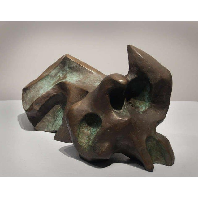 Nationally recognized Virginia artist Conway Thompson obtained her Master's Degree in Sculpture from The Instituto Allende...