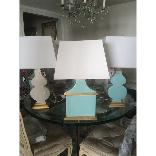 Visual Comfort Alexa Hampton Carmen Table Lamp - Image 3 of 4