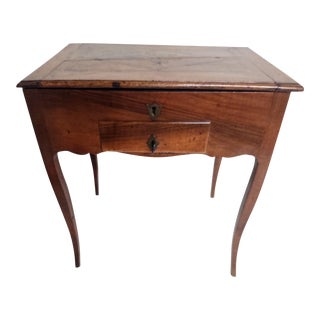 Early 19th Century Antique French Dressing Table. For Sale
