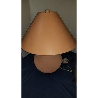 20th Century Gregory Van Pelt Cardboard Style Lamp Preview