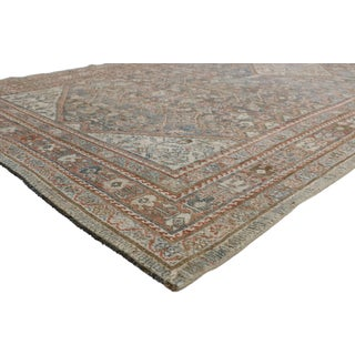 Antique Persian Malayer Style Gallery Rug - 5′8″ × 14′ Preview