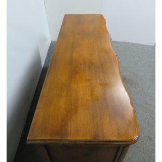 Louis XV Bodart Maple 9-Drawer Dresser Preview