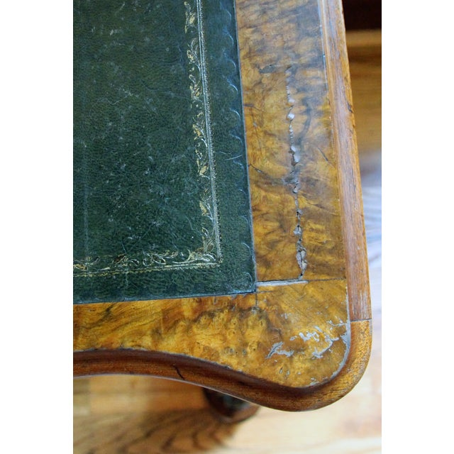 Victorian Davenport Writing Desk - Image 10 of 11