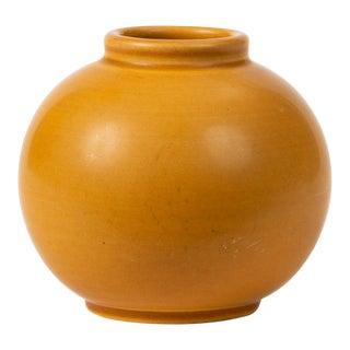 Aluminia Faience Bud Vase For Sale