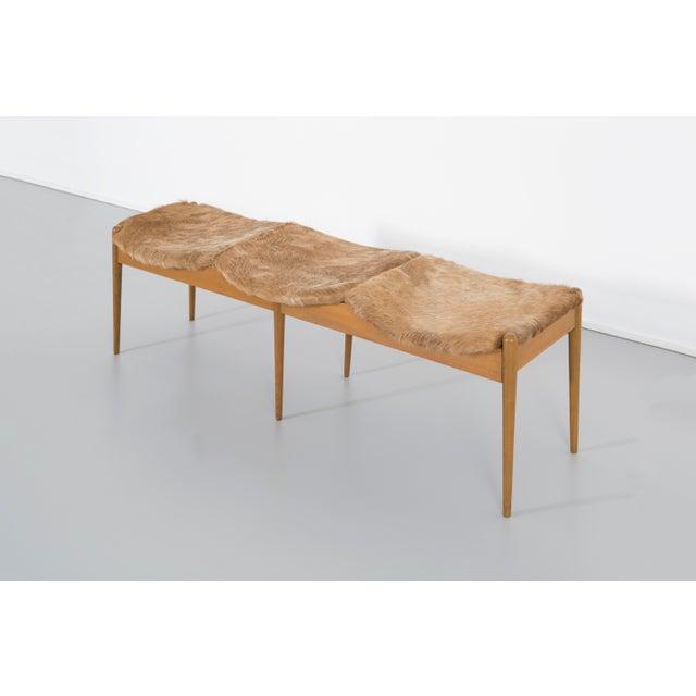 Arthur Umanoff 3000 Series Bench For Sale - Image 12 of 12