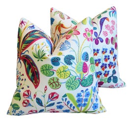 Image of Living Room Textiles
