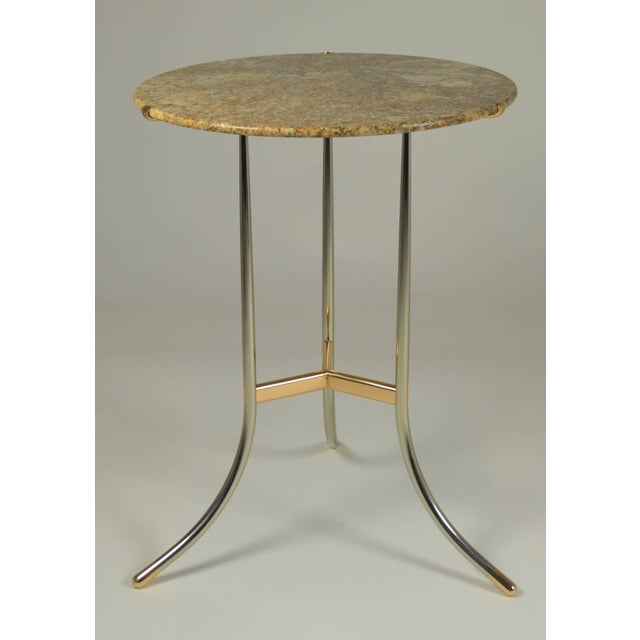The base of this table is constructed like a piece of fine jewelry, beautiful craftsmanship and elegant design. The top is...