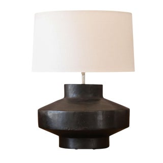 Geometrical Shaped Table Lamp