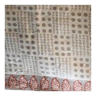 Sister Parish Fabric