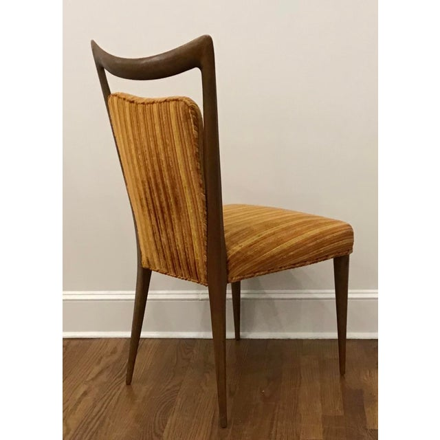 1950's Mid-Century Erno Fabry Dining Chairs- Set of 6 For Sale - Image 10 of 13