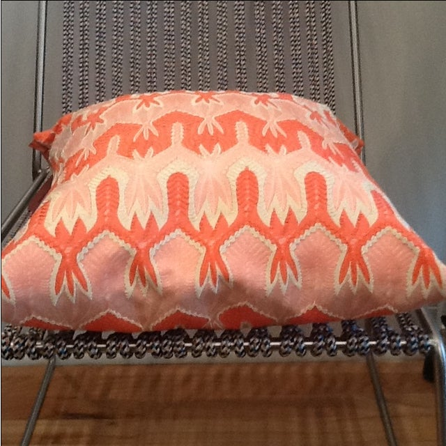 Missoni Home 'Ormond' Smaller Pillow - Image 3 of 6